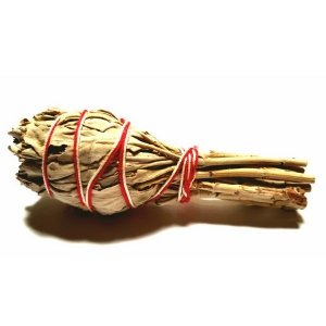 Small Sage Smudge Stick