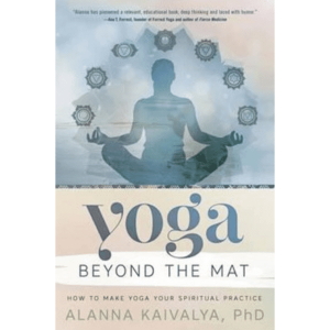 Yoga and Meditation Books Yoga off the mat book