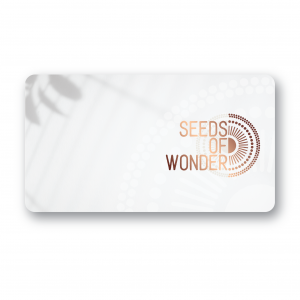 Seeds of Wonder Gift Card